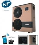 Hayward Energy Pro ENP6TASCA 18,2 кВт инверторный тепловой насос для бассейна 120 м3