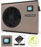 Hayward Easy Temp i ECPI15MA 7,3кВт инверторный тепловой насос для бассейна 25 м3