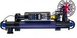 Ультрафиолетовая установка Elecro Steriliser UV-C E-PP2-55-EU для бассейна 50 м3