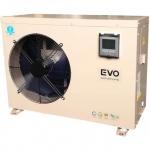 Тепловой насоc Evo Classic EP-30 для бассейна 20 м3 (тепло/холод)