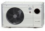 Тепловой насос JD PAC PREMIUM 70 для бассейна 40-70 м3пло/холод)