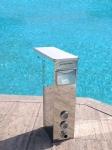 Фильтрующая установка Aquatic 15(U) для бассейна 60 м3