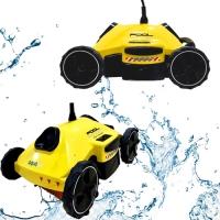 Aquabot Pool Rover S2 50 B робот пылесос для бассейна